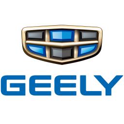 СТО для Geely